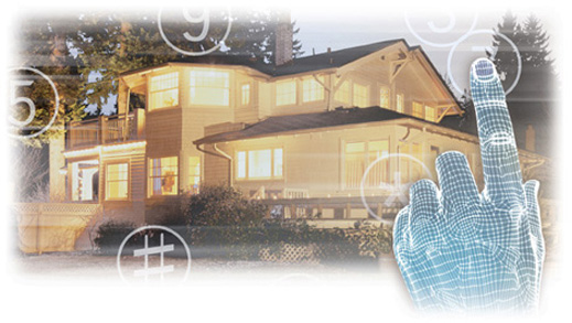offering personalized home automation services